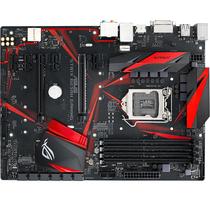 华硕 ROG STRIX B250H GAMING 主板(Intel B250/LGA 1151)产品图片主图