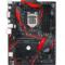 华硕 ROG STRIX B250H GAMING 主板(Intel B250/LGA 1151)产品图片4