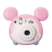富士 INSTAX 一次成像相机  MINI迪斯尼松松定制相机产品图片主图