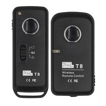 品色 T8-N3 快门线佳能无线定时单反照相机快门遥控器 5D3 50D 40D 30D 6D 7D 等适用产品图片主图