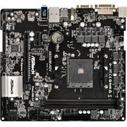 华擎 AB350M-HDV主板(AMD B350/AM4 Socket)