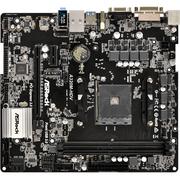 华擎 A320M-HDV主板(AMD A320/AM4 Socket)