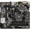 华擎 A320M-HDV主板(AMD A320/AM4 Socket)产品图片1