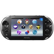 索尼 【PSV国行主机】PlayStation Vita 黑色掌机 新型号