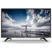 松下 TH-32D400C 32英寸高清LED液晶平板电视机(黑色)