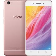vivo Y55 全网通 2GB+16GB 移动联通电信4G手机 双卡双待 玫瑰金