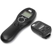 品色 TW282-DC0 尼康快门线无线定时相机遥控器尼康D800系列/D810/D4/D1/F100/F6/N90S适用