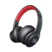 JBL V300NXT 红色 主动降噪 头戴式蓝牙耳机