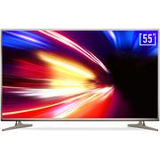 酷开 55U3 55英寸4K超高清 30核智能语音网络液晶平板电视机