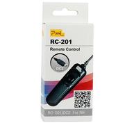 品色  RC-201/DC2 有线快门线(适用于尼康D7200/D7100/D5500/D750/D90/D3200/D610)