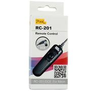 品色  RC-201/DC0 有线快门线(适用于尼康/D800系列/D810/D4/D1/F100/F6/N90S)