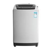 小天鹅 TB90V60WD 9公斤波轮洗衣机雨滴内桶不伤衣 模糊控制 APP物联网操控