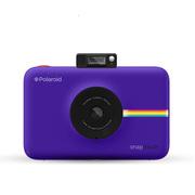 宝丽来 Snap Touch 拍立得相机 紫色 (1300万 1080P 3.5英寸触屏 预览打印 手机蓝牙 可编辑)
