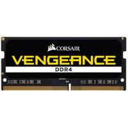海盗船  复仇者 DDR4 3000 32GB(16Gx2条) 笔记本内存