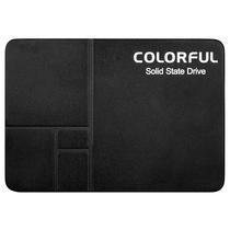 七彩虹 SL300 60GB SATA3 SSD固态硬盘产品图片主图