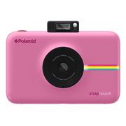 宝丽来 Snap Touch 拍立得相机 粉色 (1300万 1080P 3.5英寸触屏 预览打印 手机蓝牙 可编辑)