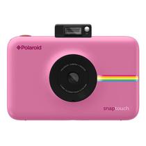 宝丽来 Snap Touch 拍立得相机 粉色 (1300万 1080P 3.5英寸触屏 预览打印 手机蓝牙 可编辑)产品图片主图