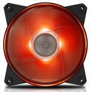 酷冷 MasterFan Pro120 RGB机箱风扇(均衡型风扇/旋翼扇叶/12cm/RGBLED轴承)