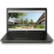 惠普 ZBOOK17G3 W2P63PA 17.3英寸 笔记本 移动工作站 i7-6820HQ/高分屏/M2000M 4G/16G/256SSD+1T/win10