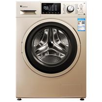 小天鹅 TG80V80WDG 8公斤变频滚筒洗衣机 智能APP控制 BLDC变频电机 纤薄机身 时尚香槟金产品图片主图