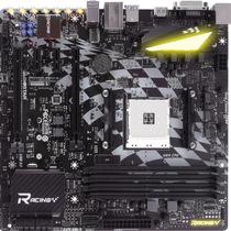 映泰 X370GT3 主板(AMD X370/ LGA AM4)产品图片主图