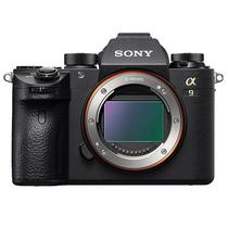 索尼 A9/ILCE-9 微单数码相机 单机身 约2420万有效像素 黑色产品图片主图