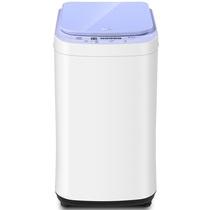 TCL XQB25-Q3 2.5公斤 全自动迷你洗衣机 纳米抗菌 母婴洗(梦幻蓝)产品图片主图