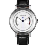 佳明 vivomove APAC 智能手表智能活动监测传统指针手表记步距离卡路里睡眠监测久坐提醒 绅士黑