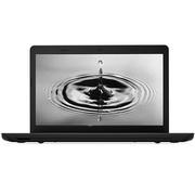 ThinkPad E575(20H8A00YCD)15.6英寸笔记本电脑(A12-9700 8G 256GSSD R5 2G独显 Win10)