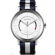 佳明 vivomove APAC 智能手表智能活动监测传统指针手表记步距离卡路里睡眠监测久坐提醒 海军蓝