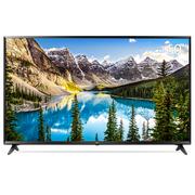 LG 6063CJ-CA 60英寸 IPS硬屏 主动式HDR 超高清 4K 液晶电视(黑色)