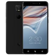 乐视 乐Pro3 双摄AI版 (LEX651) 4GB+32GB 黑色 移动联通电信4G手机 双卡双待