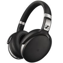 森海塞尔 HD 4.50BTNC 无线蓝牙降噪耳机黑色产品图片主图