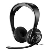 森海塞尔 GSP 107 舒适轻便头戴耳机黑色