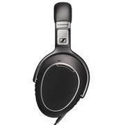 森海塞尔 PXC 480降噪可折叠旅行耳机黑色