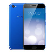 vivo X9 全网通 4GB 64GB 活力蓝 移动联通电信4G手机 双卡双待