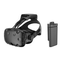 宏达 VIVE TPCAST 无线VR眼镜 虚拟现实3D头盔产品图片主图