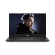 戴尔 XPS15-9560-R1645 15.6英寸轻薄窄边框游戏笔记本电脑(i5-7300HQ 8G 128GSSD+1T GTX1050 4G独显)银