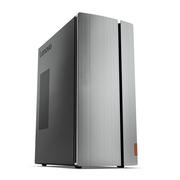 联想 天逸510 Pro 商用台式电脑主机(i7-7700 8G 1T GT730 2G独显 Win10 Office)