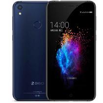 360手机 N5S 全网通 6GB+64GB 蓝色 移动联通电信4G手机 双卡双待产品图片主图
