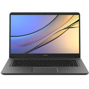华为 MateBook D 15.6英寸轻薄笔记本(i5-7200U 8G 256G SSD 940MX 2G独显 Win10)灰