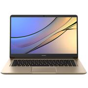 华为 MateBook D 15.6英寸轻薄窄边框笔记本电脑( i5-7200U 8G 256G SSD 940MX 2G独显 FHD