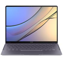 华为 MateBook X 13英寸超轻薄笔记本电脑(i5-7200U 8G 256G Win10 内含拓展坞)灰产品图片主图