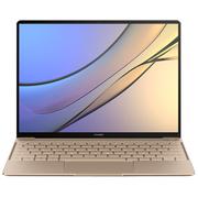 华为 MateBook X 13英寸超轻薄笔记本电脑(i5-7200U 4G 256G Win10 内含拓展坞)金