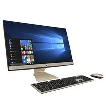 华硕 傲世V241IC 23.8英寸一体机电脑(i3-6006U 4G 256GB SSD 集显)黑曜金产品图片主图