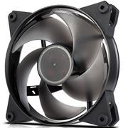 酷冷 MasterFan Pro120风压型风扇 (风压型风扇/PWM控制/橡胶材质/长寿命合金轴承)