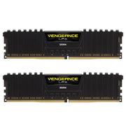 海盗船 复仇者LPX DDR4 3600 16GB(8Gx2条)台式机内存