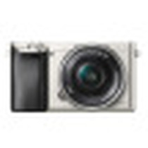 索尼 ILCE-6000L APS-C微单单镜套机 银色(16-50mm镜头 F3.5-5.6 a6000L/α6000)产品图片主图