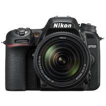 尼康 D7500 单反套机( AF-S 18-140mmf/3.5-5.6G ED VR 镜头)产品图片主图