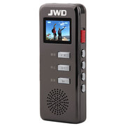 京华 DVR-609 32GB 一键录音录像笔 学习会议采访 影像数码录音笔